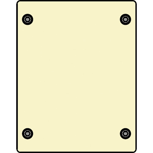 FSR IPS-B000Q-IVO  IPS Blank Insert (Ivory)