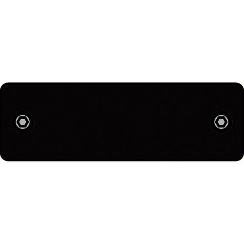 FSR IPS-B000S-BLK  IPS Blank Insert (Black)