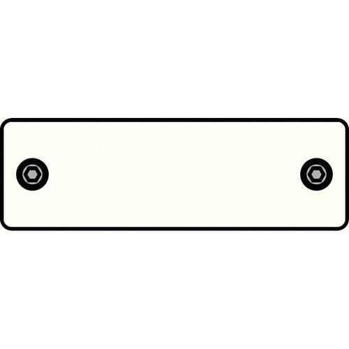 FSR IPS-B000S-WHT  IPS Blank Insert (White)