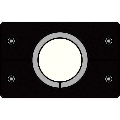FSR IPS-B010D-BLK  IPS Blank Insert (Black)