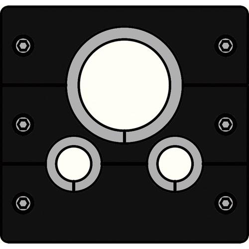 FSR IPS-B030T-BLK  IPS Blank Insert (Black)
