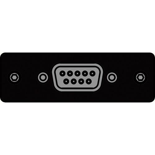 FSR IPS-C411S-BLK  IPS Control Insert (Black)