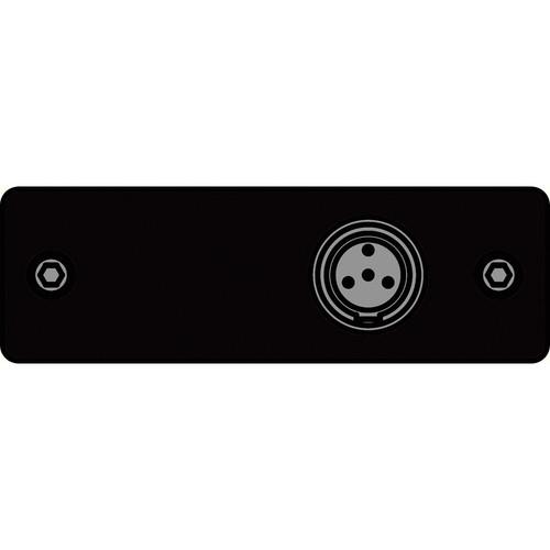 FSR IPS-C611S-BLK  IPS Control Insert (Black)
