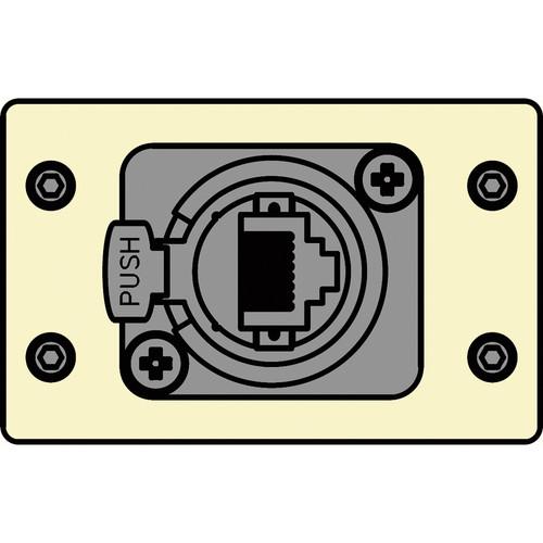 FSR IPS-C710D-IVO  IPS Control Insert (Ivory)