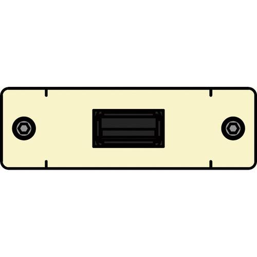 FSR IPS-D715S-IVO  IPS Voice/Data Insert (Ivory)