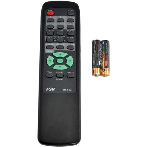 FSR MD-CRC IR Remote