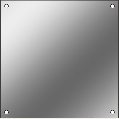 FSR OWB-CP1-BPLT (Blank for Customer Modification) Internal Plate