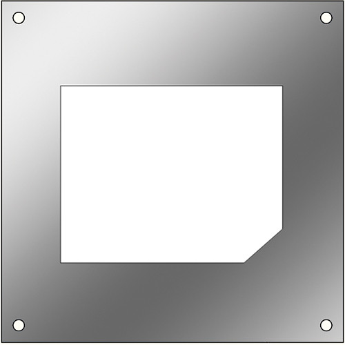 FSR OWB-CP1-NXD5 Internal Plate