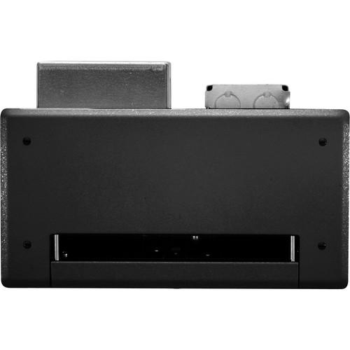 FSR PWB-100-BLK Flat Panel Display Wall Box (Black)