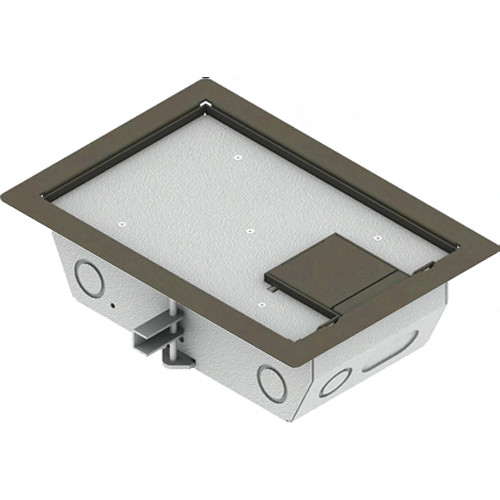FSR RFL3-Q1G-CLY Raised Access Floor Box Clay