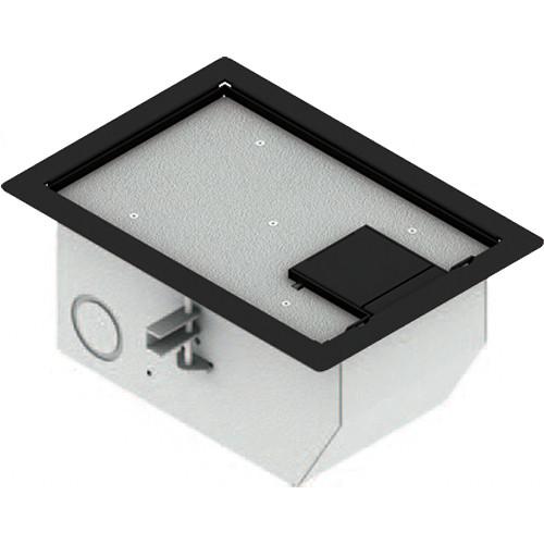 FSR RFL-DAV-BLK Raised Access Floor Box (Black)