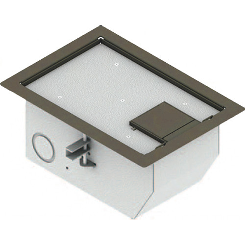 FSR RFL-DAV-CLY Raised Access Floor Box (Clay)