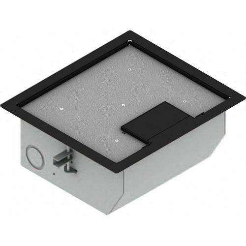 FSR RFL-QAV-BLK Raised Access Floor Box (Black)