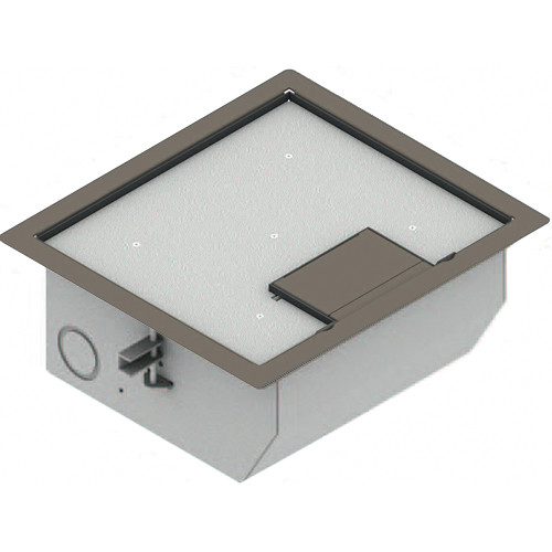 FSR RFL-QAV-CLY Raised Access Floor Box (Clay)