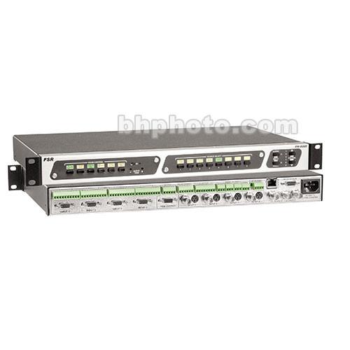 FSR RN-8200 Room Navigator System Switcher & Controller