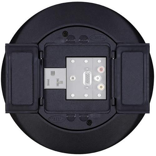 FSR SF-BLKC-CV SmartFit Carpet Cover (Black)