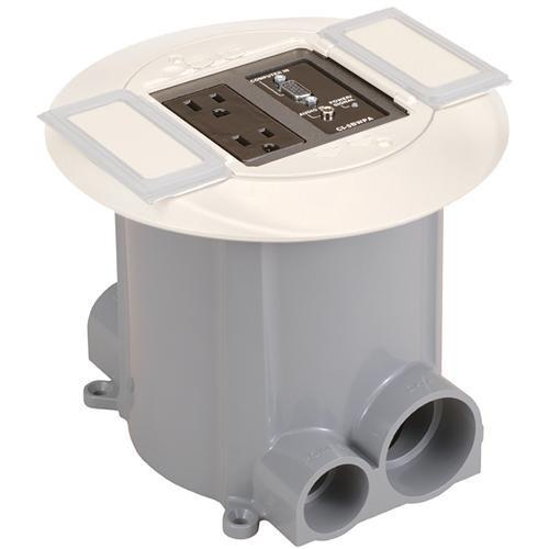 FSR PVC Pour Box