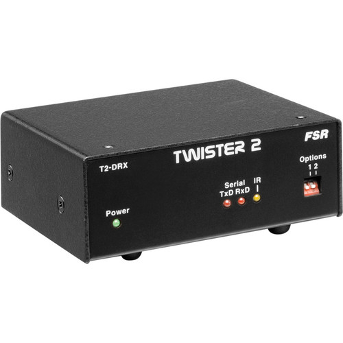 FSR T2-DRX IR/Data Receiver