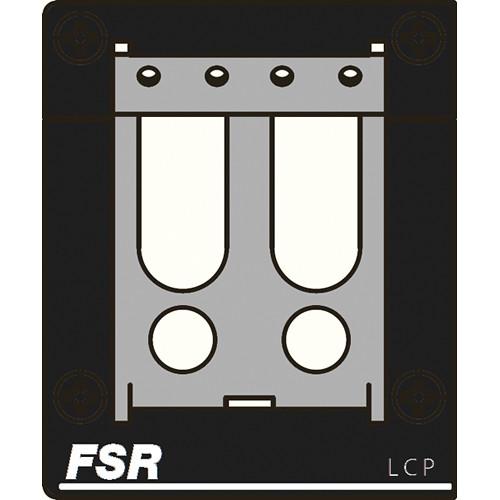 FSR T3U-2-LCP Left Insert