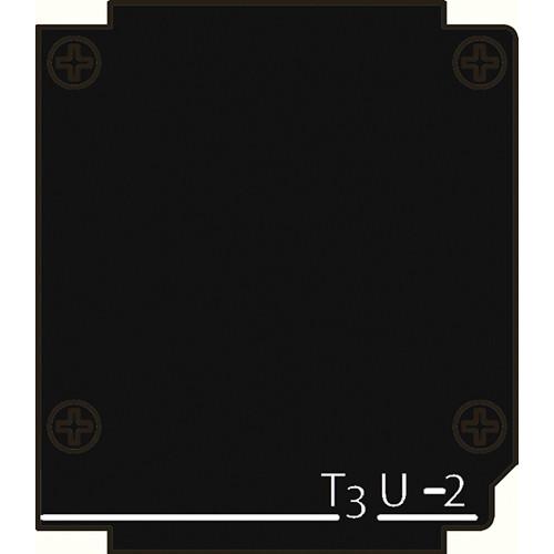 FSR T3U-2-RPT Right Insert Blank Plate
