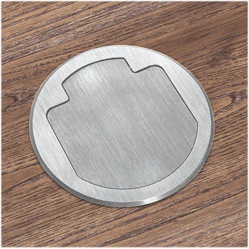 FSR T3-AC2-ALU Table Box (Round Aluminum Cover)