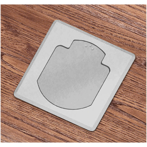FSR T3-AC2-SQALU Table Box (Square Aluminum Cover)