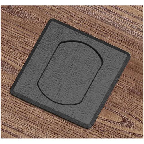 FSR T3-BDCSQ-BLK Table Box (Square Black Cover)