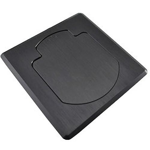 FSR T3-PC1D Square Table Box (Black)
