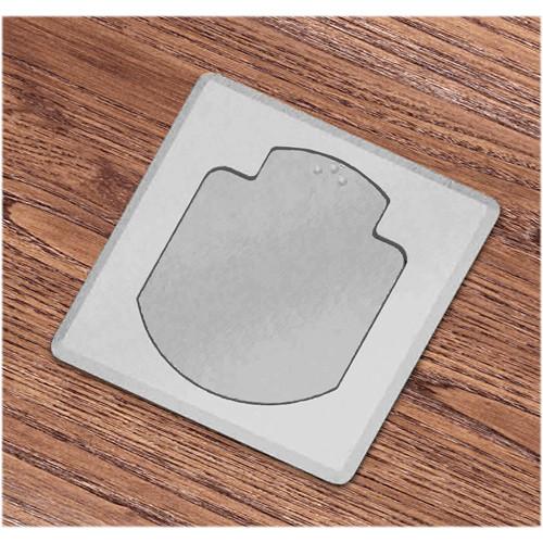 FSR T3-PC1-SQALU Table Box (Square Aluminum Cover)