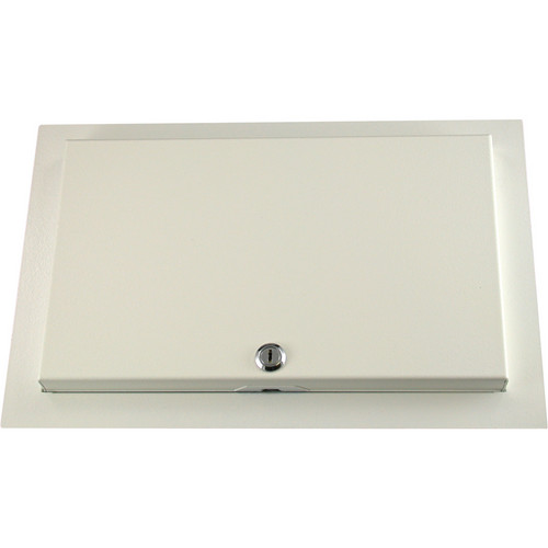 FSR Wall Box with Metal Cover (White)