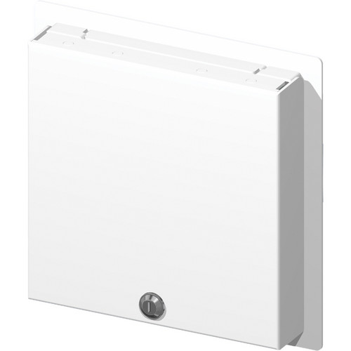 FSR WB-MS2G Surface Wall Box with Cover (2-Gang)