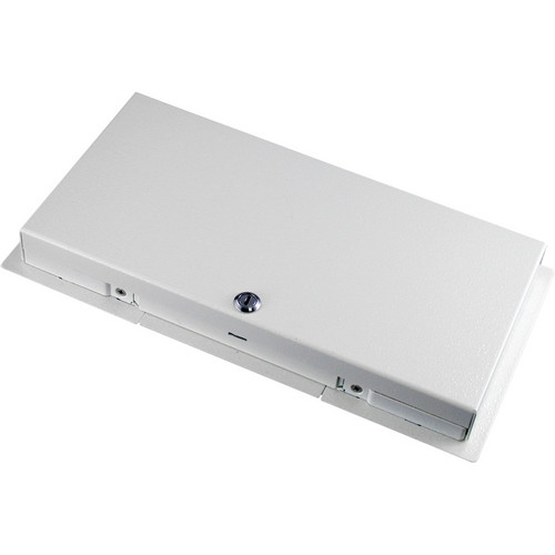 FSR WB-MS5G Surface Wall Box with Cover (5-Gang)