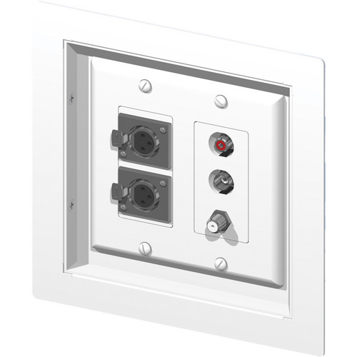 FSR Wall Box (White)