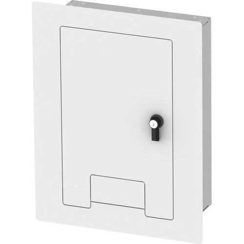 FSR WB-X1NK-XLR Wall Box (15 XLR Holes (3 x 5) without Knock-Outs)