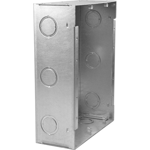 FSR WB-X1-PLT Wall Box (Knock-Outs Only)