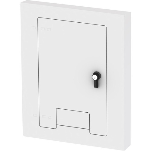 FSR WB-X1-SMCVR-WHT Surface Mount Cover for WB-X1 (White)