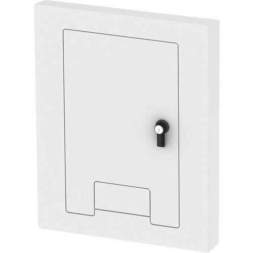 FSR WB-X1-SMCVR-WHT Surface Mount Cover for WB-X1 (White)