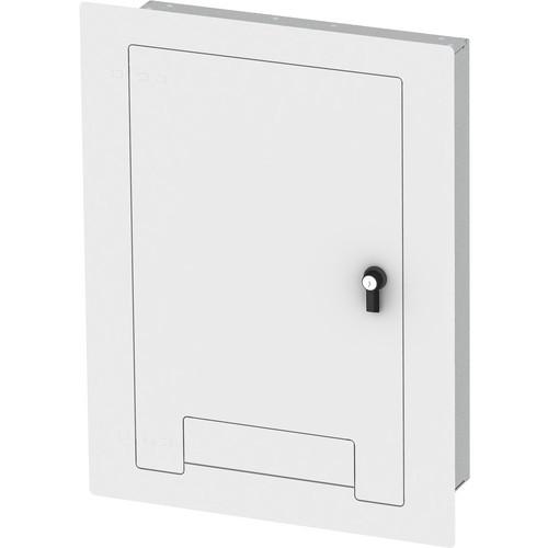 FSR WB-X3NK-XLR Wall Box (32 XLR Holes (4 x 8) Without Knock-Outs)