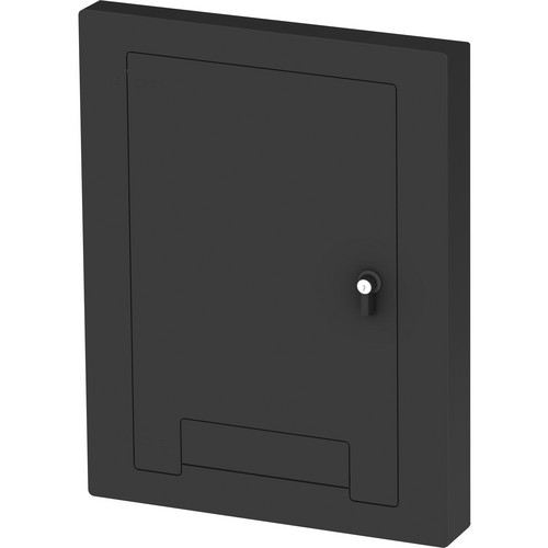 FSR WB-X3-SMCVR-BLK Surface Mount Cover for WB-X3 (Black)