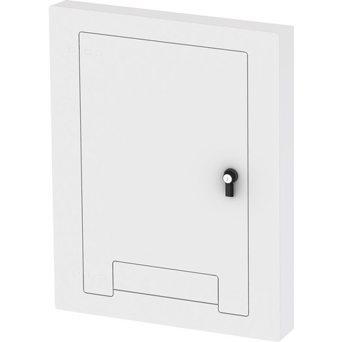 FSR WB-X3-SMCVR-WHT Surface Mount Cover for WB-X3 (White)