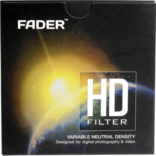 Fader Filters 77mm HD Variable Neutral Density Filter