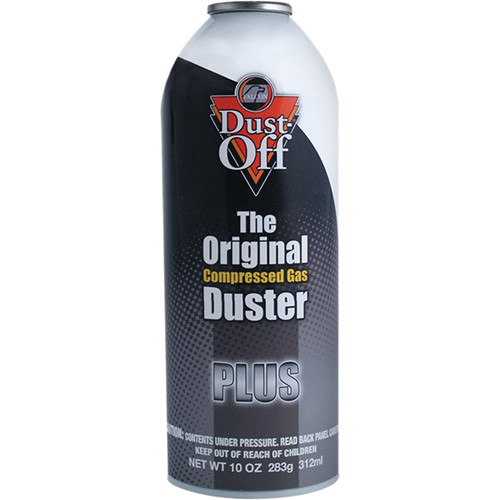 Falcon Dust-Off Plus Refill - 10 oz