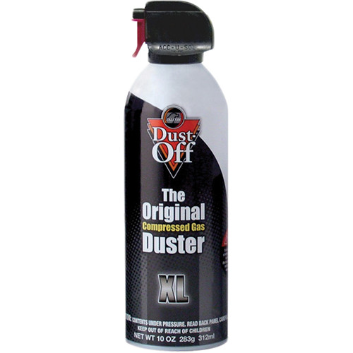 Falcon Dust-Off Extra Large Duster - 10 oz Disposable
