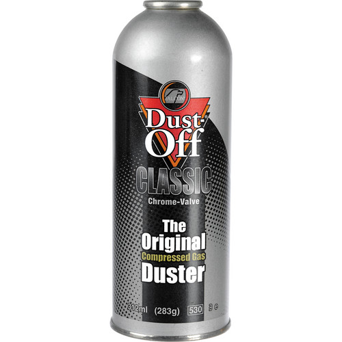 Falcon Dust-Off Refill - 8-oz
