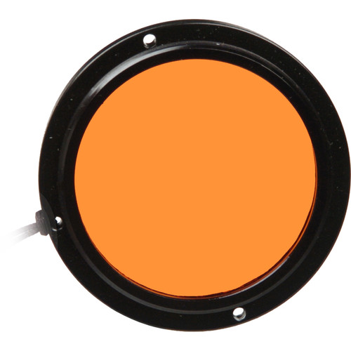 Fantasea Line RedEye 46mm Threaded Underwater Color Filter for Bluewater