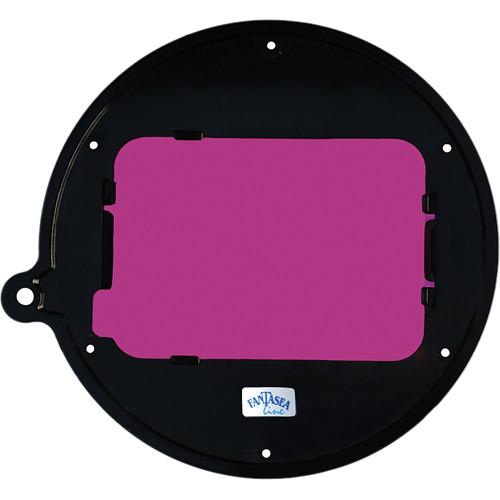 Fantasea Line PinkEye Filter for FP7000 / FP7100 / FG15 Underwater Housing