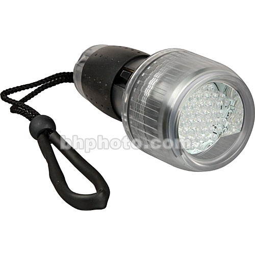 Fantasea Line 44 Bulb LED Light and Emergency Flasher (Clear)