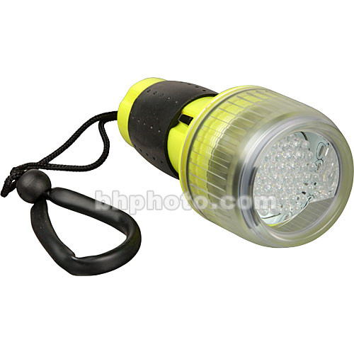 Fantasea Line 44 Bulb LED Light and Emergency Flasher (Yellow)