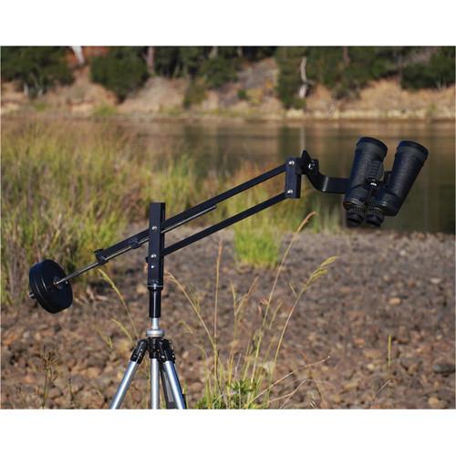 Farpoint Universal Binocular Mount with Counterweights