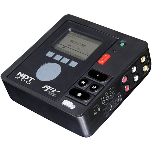 Fast Forward Video NDT200-G Portable Digital Video Recorder